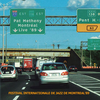 Festival Internationale De Jazz De Montreal - July 1989 (Live) [Remastered].jpg